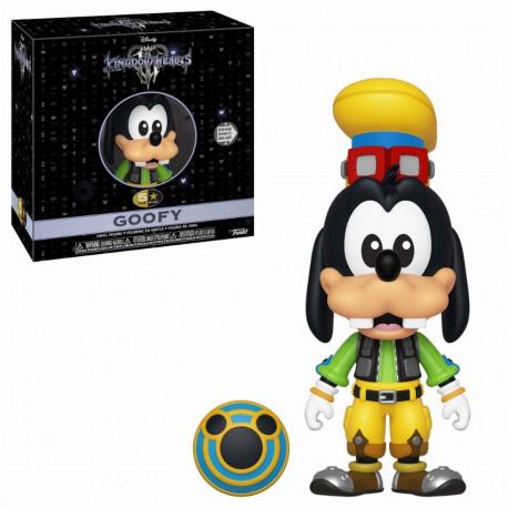 Figurine - 5 Star - Disney - Kingdom of Hearts 3 - Goofy - Vinyl - Funko