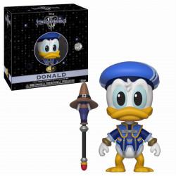 Figurine - 5 Star - Disney - Kingdom of Hearts 3 - Donald - Vinyl - Funko