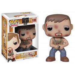 Figurine - Pop! TV - The Walking Dead - Injured Daryl - Vinyl Figure - Funko