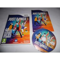 Jeu Wii - Just Dance 2017