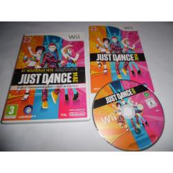 Jeu Wii - Just Dance 2014