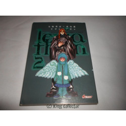 Manga - Léviathan - n° 02 - Ôtsuka Eiji / Kinutani Yu - Asuka