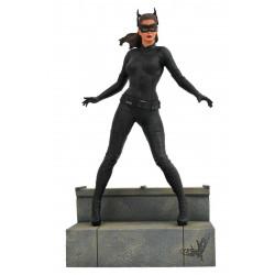 Figurine - DC Gallery - The Dark Knight Rises - Catwoman - Diamond Select