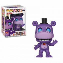 Figurine - Pop! Games - Five Nights at Freddy's Pizza Slim - Mr Hippo - Vinyl - Funko