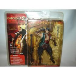 Figurine - Onimusha 2 - Saiga Magoichi - McFarlane Toys