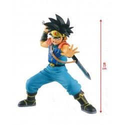 Figurine - Dragon Quest - Dia Jump 50th Anniversary - Banpresto