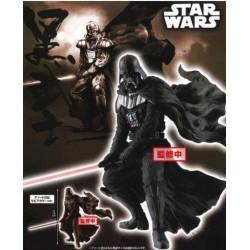 Figurine - Star Wars - DXF Darth Vader - Banpresto