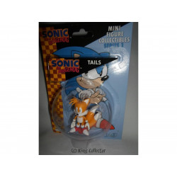 Figurine - Sonic the Hedgehog - Mini Figure series 1 - Tails - First 4 Figures