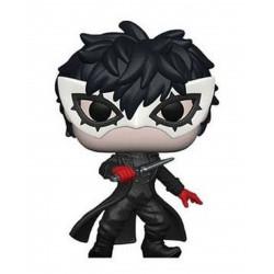 Figurine - Pop! Games - Persona 5 - The Joker - Vinyl - Funko