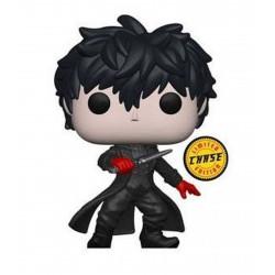 Figurine - Pop! Games - Persona 5 - The Joker (Chase) - Vinyl - Funko