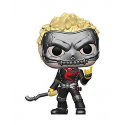 Figurine - Pop! Games - Persona 5 - Skull - Vinyl - Funko