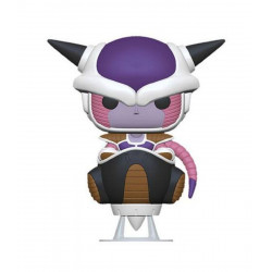 Figurine - Pop! Animation - Dragon Ball Z - Frieza - Vinyl - Funko