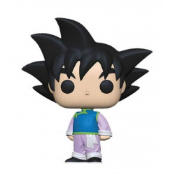 Figurine - Pop! Animation - Dragon Ball Z - Goten - Vinyl - Funko