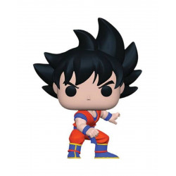 Figurine - Pop! Animation - Dragon Ball Z - Goku - Vinyl - Funko