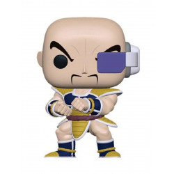 Figurine - Pop! Animation - Dragon Ball Z - Nappa - Vinyl - Funko