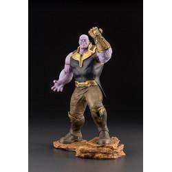 Figurine - Marvel - Avengers Infinity War - Thanos 1/10 - ARTFX+ - Kotobukiya