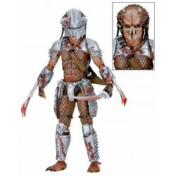 Figurine - Predator - Série 18 - Hornhead Predator - NECA