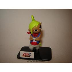 Figurine - The Legend of Zelda : Phantom Hourglass - Zelda