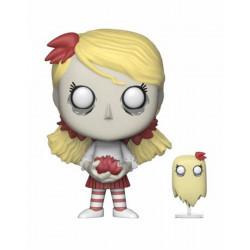 Figurine - Pop! Games - Don't Starve - Wendy & Abigail - Vinyl - Funko