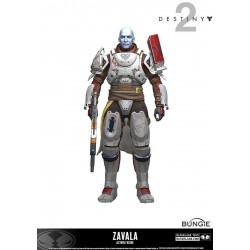 Figurine - Destiny 2 - Color Tops - Zavala - McFarlane Toys