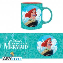 Mug / Tasse - Disney - La Petite Sirène - 320 ml - ABYstyle
