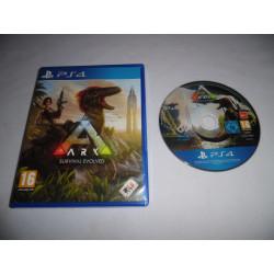 Jeu Playstation 4 - Ark Survival Evolved - PS4