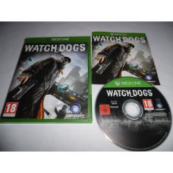 Jeu Xbox One - Watch Dogs