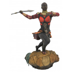 Figurine - Marvel Gallery - Black Panther - Okoye - Diamond Select