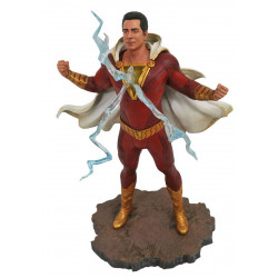 Figurine - DC Gallery - Shazam - Diamond Select