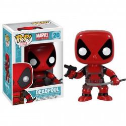 Figurine - Pop! Marvel - Deadpool - Vinyl - Funko