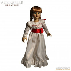 Figurine - The Conjuring - Annabelle 2 - 45 cm - Mezco Toys