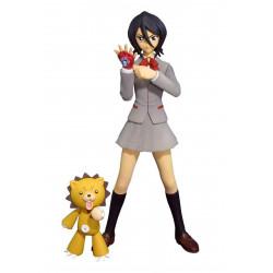 Figurine - Bleach - Rukia Kuchiki - Toynami