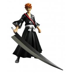 Figurine - Bleach - Ichigo Kurosaki - Toynami