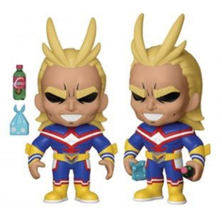 Figurine - 5 Star - My Hero Academia - All Might - Vinyl - Funko