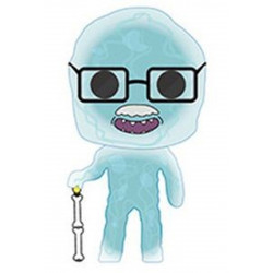 Figurine - Pop! Animation - Rick and Morty - Dr Xenon Bloom - N° 570 - Funko
