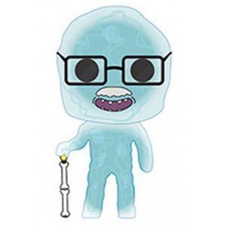 Figurine - Pop! Animation - Rick and Morty - Dr Xenon Bloom - Vinyl - Funko