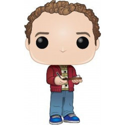 Figurine - Pop! TV - The Big Bang Theory - Stuart - Vinyl - Funko