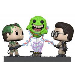 Figurine - Pop! Movie Moments - Ghostbusters - Banquet Room - Vinyl - Funko