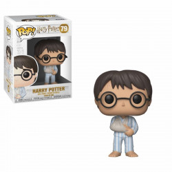 Figurine - Pop! Movies - Harry Potter - Harry (PJs) - Funko