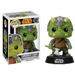 Figurine - Pop! Movies - Star Wars - Gamorrean Guard - Vinyl - Funko