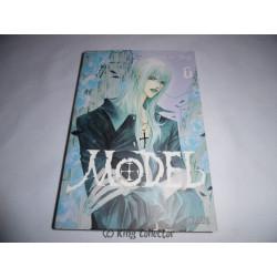 Manga - Model - Volume n°6 - Lee So Young