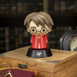 Lampe - Harry Potter - Icon Harry Quidditch - Paladone Products
