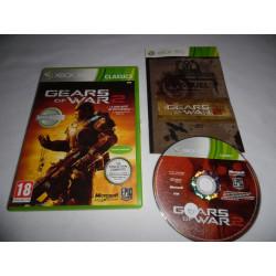 Jeu Xbox 360 - Gears of War 2 (Classics)