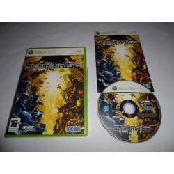 Jeu Xbox 360 - Stormrise