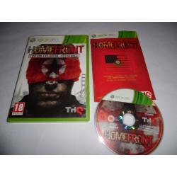 Jeu Xbox 360 - Homefront