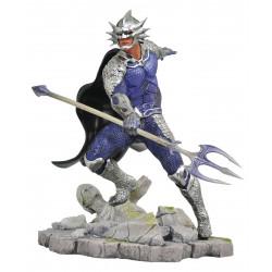 Figurine - DC Gallery - Aquaman - Ocean Master - Diamond Select