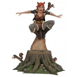 Figurine - Marvel Gallery - Squirrel Girl - Diamond Select