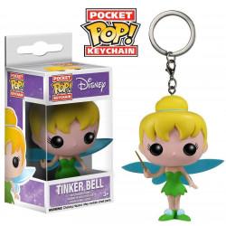 Porte-clé - Pocket Pop! Keychain - Disney - Clochette / Tinkerbell - Funko