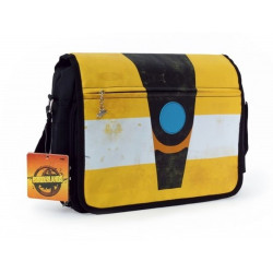 Sac / Besace - Borderlands - Claptrap Messenger Bag - Gaya Entertainment