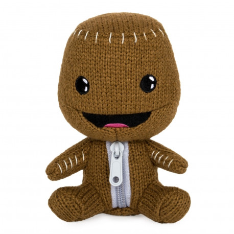Peluche - Little Big Planet - Sackboy Plush - 20 cm - Gaya Entertainment